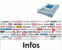 Votre actualité : Infos ARCEA – Infos générales
